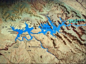 Lake-Powell-Oblique-Map